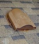K19-Wywietrznik połaciowy EASY do istniejących pokryć bitumicznych