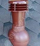 K21-Kominek Standard Ø110 nieizolowany do pokryć bitumicznych